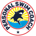 swim-coach Logo