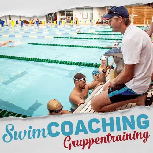 swimCOACHING Gruppentraining